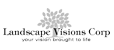 Logo LANDSCAPE VISION CORPORATION